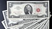 Giá USD giảm mạnh, trần tỷ giá còn 23.155 đồng