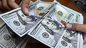 Tỷ giá trung tâm VND/USD vọt tăng