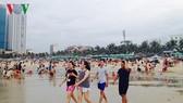 """Khách sạn ở Đà Nẵng """"cháy phòng"""" cho thuê dịp lễ."""
