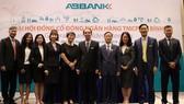 ABBank có tân Chủ tịch HĐQT