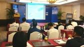 Lễ công bố thành lập CTCP quản lý tài sản số.