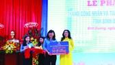 Kim Oanh tài trợ 18 tỷ đồng xây trường học