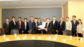 TDH triển khai dự án nhà ở tại Hà Nội