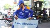 Bộ Tài chính quyết tăng thuế môi trường xăng dầu lên kịch khung