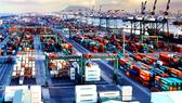 Ngành logistics tăng trưởng 14-16%/năm