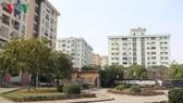 Hà Nội: Xây dựng chung cư sai quy hoạch làm tăng dân số cơ học