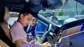 Ôtô nguyên chiếc từ Đức về Việt Nam nhiều nhất tuần