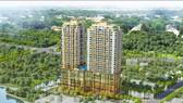 Hồng Hà và DKRV bắt tay phát triển dự án Southgate Tower