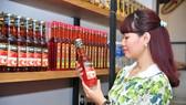 Masan Consumer đứng thứ 2 về số lần chọn mua