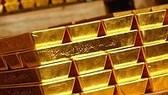Giá vàng trong nước và thế giới tiếp tục khởi sắc