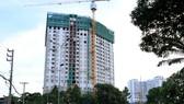 Không nên cho 'khoét lõm' xây chung cư mini