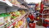 Mở cửa hàng tiện lợi bán sản phẩm bình ổn trong bệnh viện