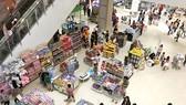 Aeon nhiều năm báo cáo lỗ dù doanh thu ngày càng tăng (Ảnh: Một góc Trung tâm thương mại Aeon tại quận Tân Phú)   Ảnh: CAO THĂNG