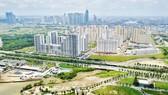 UBND TPHCM  phê duyệt nhiều dự án nhà ở trên địa bàn