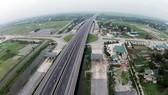 Dự án cao tốc Bắc-Nam phải đúng tiến độ