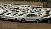 Tổng thống Mỹ dọa áp thuế đối với toàn bộ ôtô nhập khẩu từ EU
