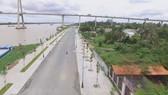 Chính phủ điều chỉnh quy hoạch sử dụng đất tỉnh Tiền Giang
