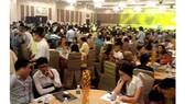Hơn 1.000 khách hàng dự lễ mở bán dự án Prosper Plaza