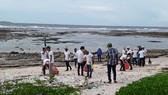 Chung tay giữ gìn môi trường du lịch