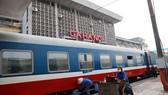 Phát triển đường sắt - yêu cầu tất yếu
