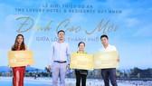 500 nhà đầu tư dự Lễ giới thiệu TMS Luxury Hotel & Residence Quy Nhon