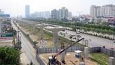 Tháng 10 hoàn thành phê duyệt thẩm định giá đền bù tuyến metro số 2