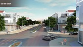 Chiến lược xanh phát triển đô thị