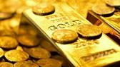 Giá vàng trong nước tăng nhẹ, trong khi giá vàng thế giới vẫn đang duy trì ở mức thấp. (Ảnh minh họa).