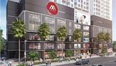 Bước phát triển mới bất động sản thương mại
