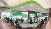 Vietcombank thoái vốn khỏi OCB