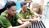 Xử phạt hành chính 12 cơ sở vi phạm về an toàn thực phẩm