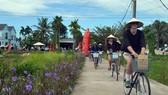 Dòng khách châu Âu được xác định là dòng khách truyền thống ổn định của du lịch Quảng Nam