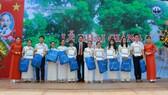 Sacombank trao 3.000 suất học bổng cho học sinh, sinh viên