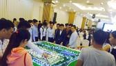 Tập đoàn Nhật Bản vị quản lý, vận hành dự án Barya Citi