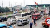 BOT Quốc lộ 5 đoạn qua Hưng Yên lại bị gây rối