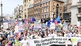 EU bác kế hoạch Brexit: Thủ tướng Anh chịu sức ép lớn