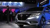 Honda đầu tư 2.75 tỷ USD phát triển dòng xe tự lái