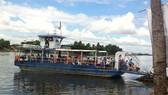 Đình chỉ hoạt động hàng loạt bến thủy nội địa ở TPHCM