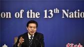 Trung Quốc quyết không nhượng bộ trước các đòn áp thuế của Mỹ