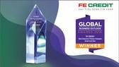 """FE CREDIT được đánh giá """"Công ty tài chính tiêu dùng tốt nhất Đông Nam Á 2018"""""""