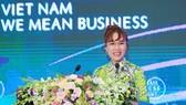Bà Nguyễn Thị Phương Thảo, TGĐ Vietjet: Vinh danh Doanh nhân Đông Nam Á tiêu biểu