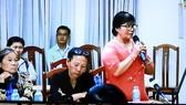 Xử lý cá nhân sai phạm ở dự án Thủ Thiêm trong tháng 11-2018