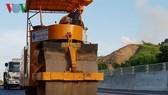 Đề xuất thu phí trở lại với dự án đường cao tốc Đà Nẵng- Quảng Ngãi