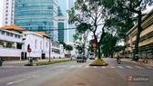 Giá đất đền bù đường Tôn Đức Thắng 385 triệu đồng/m2
