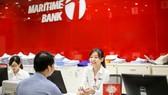 9 tháng, lợi nhuận thuần của Maritime Bank tăng 7% so cùng kỳ