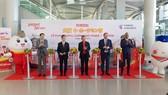 Vietjet khai trương đường bay TPHCM đến Osaka (Nhật Bản)