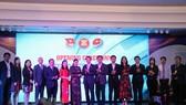 Khai mạc Diễn đàn Doanh nhân trẻ ASEAN+3 tại TPHCM