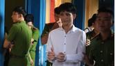 Đạp chết con, Nguyễn Minh Tâm lãnh 16 năm tù