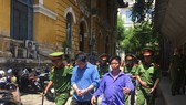 13 năm tù cho nhóm sản xuất thuốc bảo vệ thực vật giả