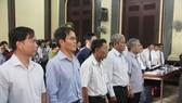 Nguyên Phó Thống đốc Ngân hàng Nhà nước Đặng Thanh Bình lãnh 3 năm tù